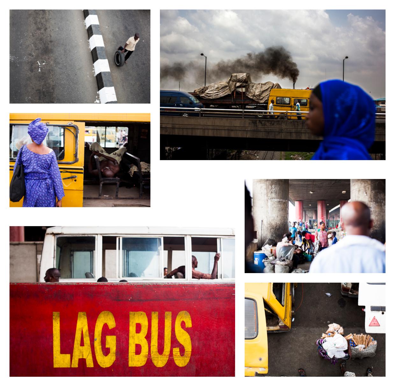 Lagos: Oshodi